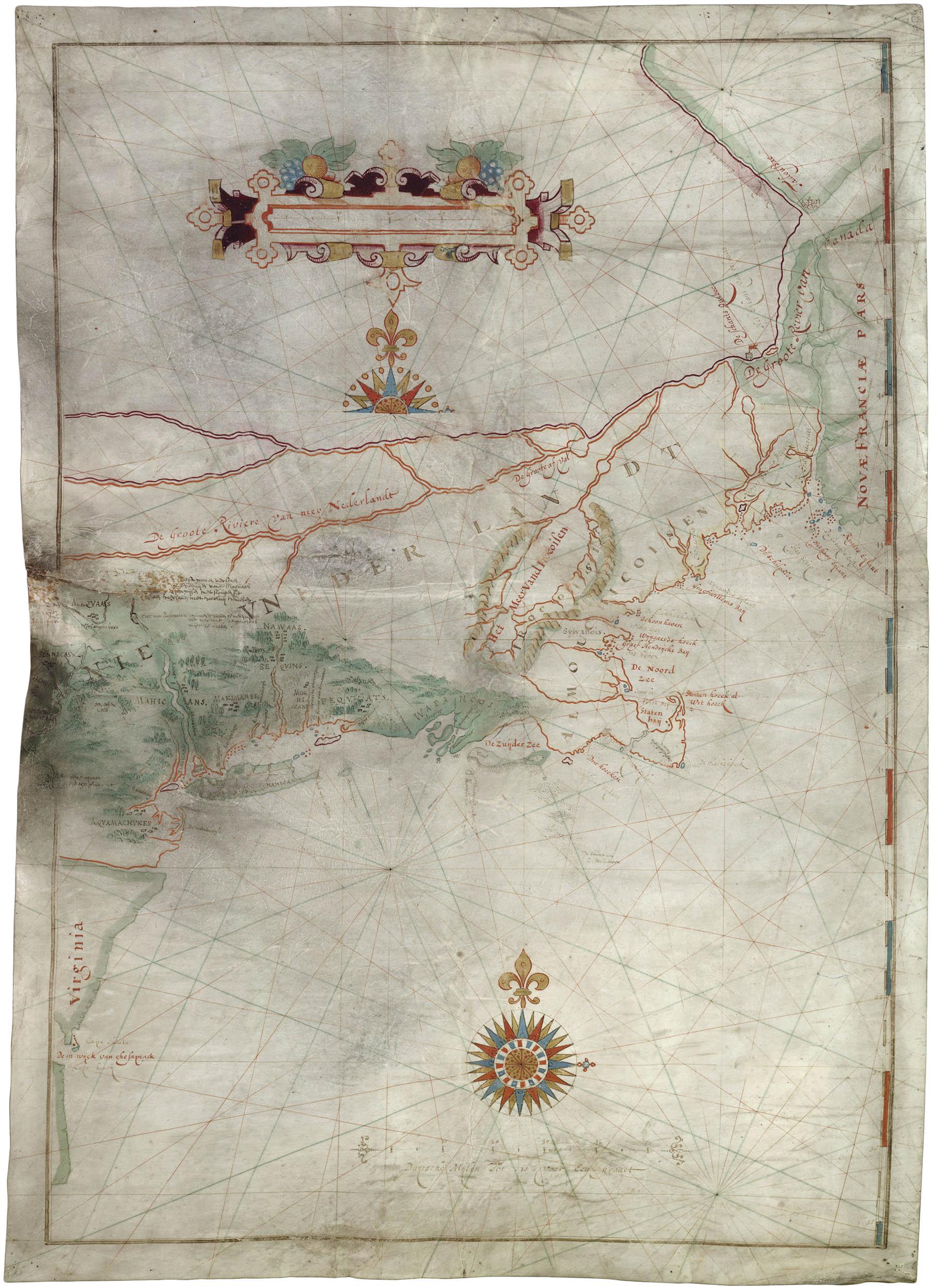Hudson Ny Map >> NYC 99 – an Historical Atlas of New York City